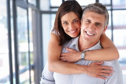 Much older man younger woman relationship