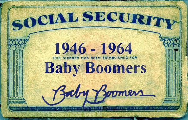Facts and Rumors on Baby Boomers