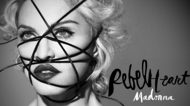 Madonna and the cruelty of ageing in the world of pop