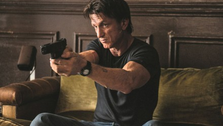 The Gunman: Sean Penn and the Rise of the Ageing Action Star