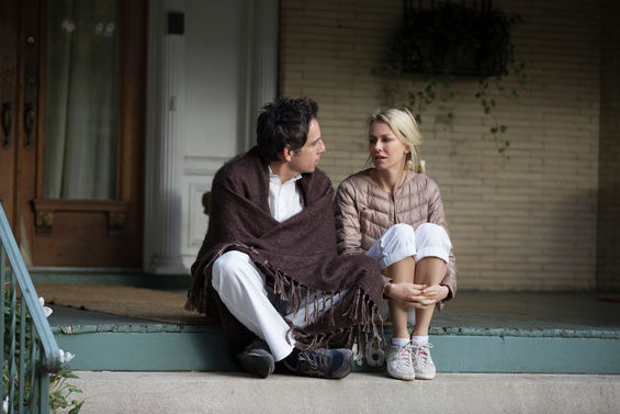 Noah Baumbach On Approaching Middle Age With 'While We're Young'