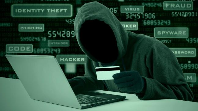 Middle-aged men most likely to be victims of ID fraud
