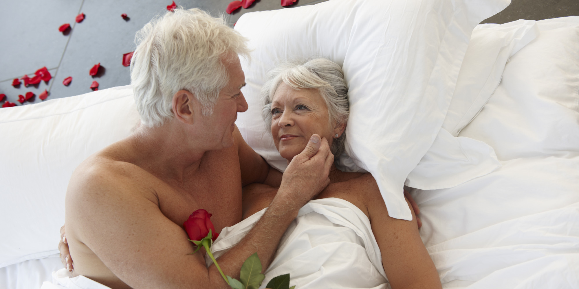 Sex in 50 age