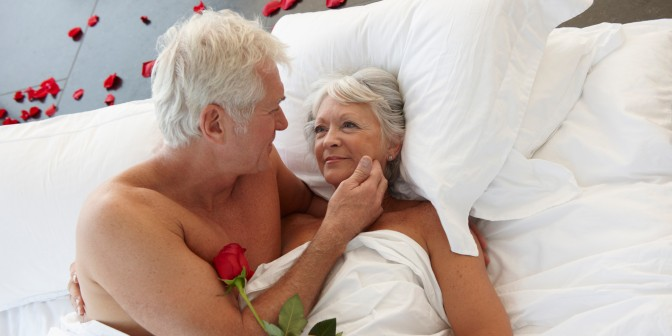 Midlife Sex Myths That Sabotage Your Love Life